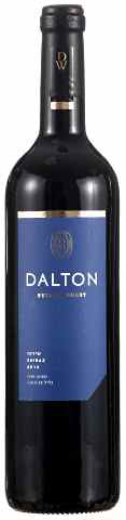 Dalton - Estate Shiraz 100% Shiraz