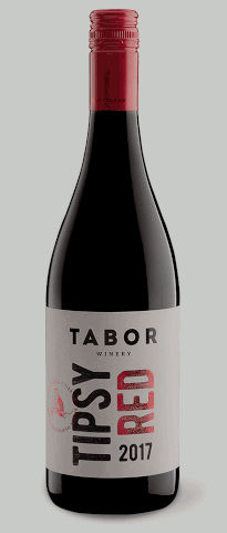 Tabor - Tipsy Red